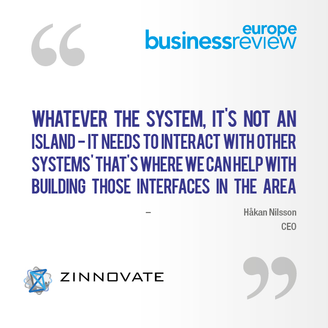 zinnovate