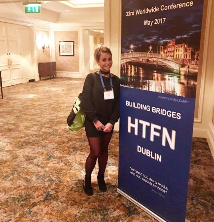 """The HTFN group of companies has a proven track record of """"building bridges"""" as evidenced at their 33rd annual global meeting. At Zinnovate we are passionate about """"building cargowise bridges"""" to HTFN for optimized productivity."""
